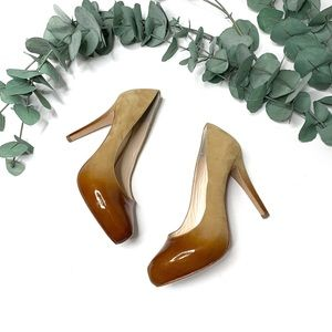 Vince Camuto Signature | Browynn Pump size 6M